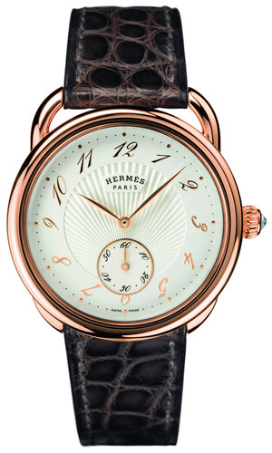 The Hermès Arceau