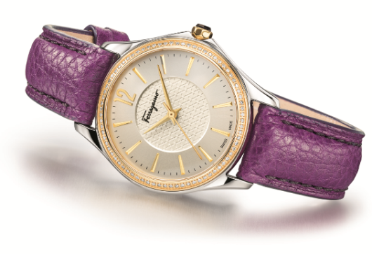 Ferragamo Time Women Baselworld 2016