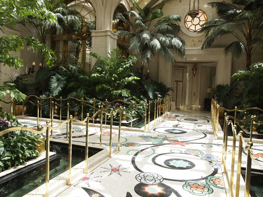 Luxurious Wynn Resort