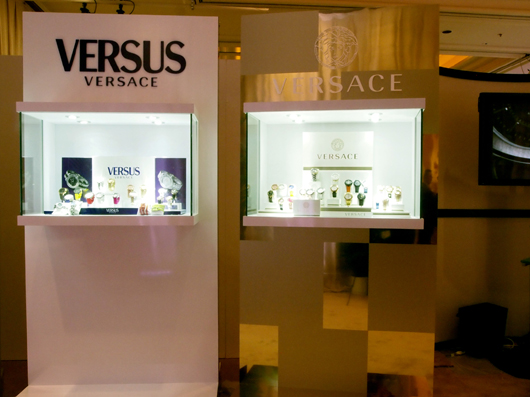 Versus Exhibit Couture 2013