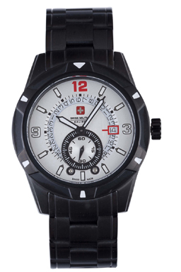 Swiss Military Calibre Revolution - 06-5R5-13-001 - $699