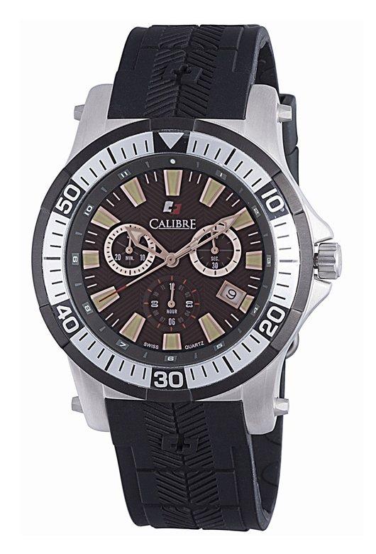 Calibre Hawk Chronograph SC-4H2-04-007
