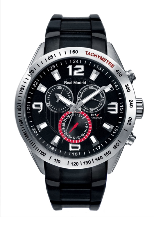 Viceroy Real Madrid Chronograph 432835-55