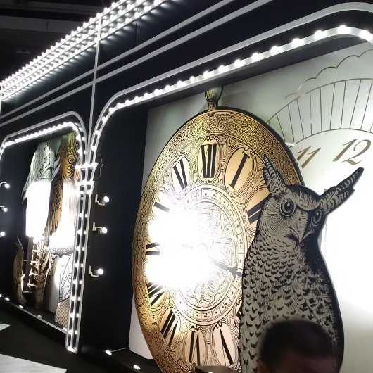 Hong-Kong Watch Clock Fair 2015 5