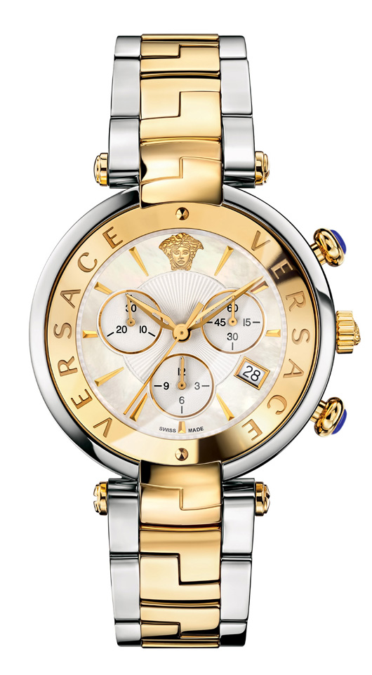 Versace VAJ050016 Revive Chrono