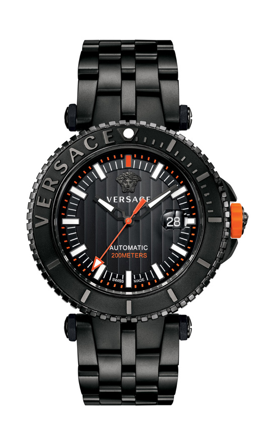 Versace VAL010016 V-Diver Automatic
