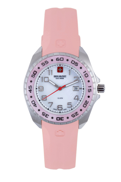 Swiss Military Calibre Mothers Day Watch - 06-6S1-04-008