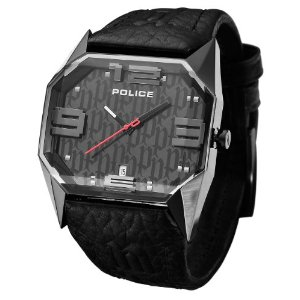 POLICE Mens PL.12176JSB/02A Vector Watch