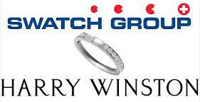 Swatch Group Buys Harry Winston