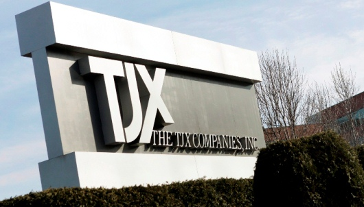 TJX Corporate Headquarters