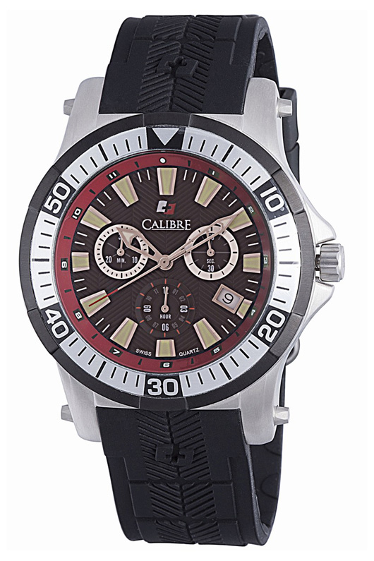 Calibre Hawk Chronograph SC-4H2-04-007.4