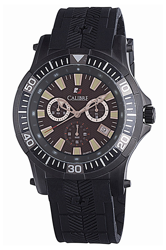 Calibre Hawk Chronograph SC-4H2-13-007