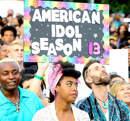 American Idol Season 13 Auditions