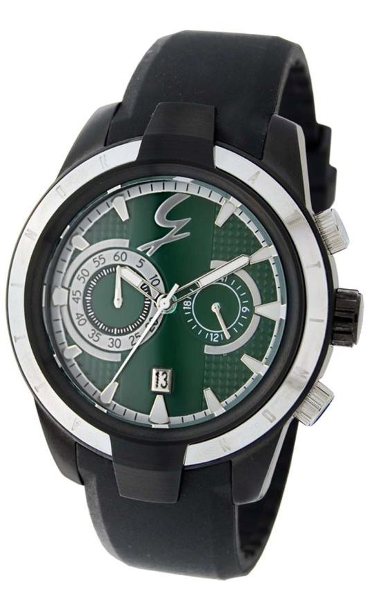 Gattinoni Chronograph Watches - TMJ3153-2 Mens Phoenix