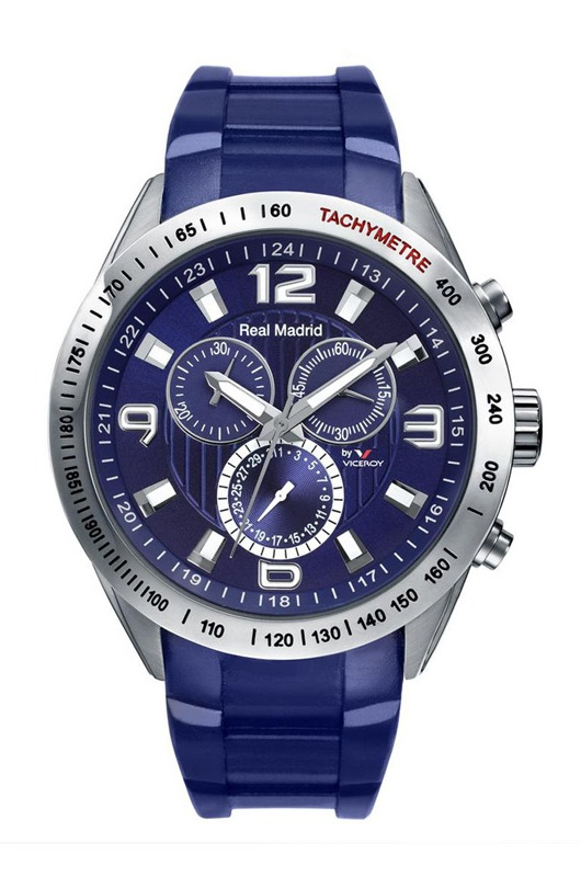 Viceroy Real Madrid Chronograph 432835-35