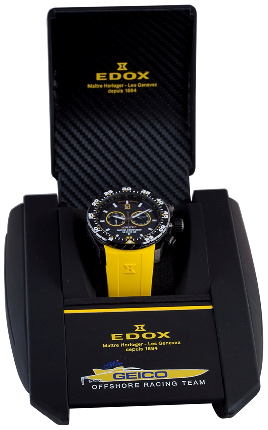 Miss Geico Limited Edition Chronograph - Open Box