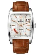 Eterna Mens 1942.41.62.1177 Pulsometer Limited Edition 1942 Watch