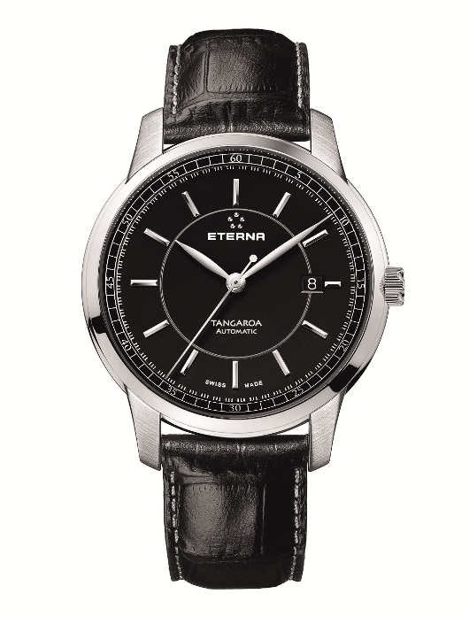 Eterna Tangaroa Classic Three-Hand 2948.41.41.1261