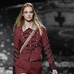 Pantone Selects Marsala as 2015 Color of the Year