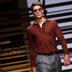 Colors of Spring/Summer 2015 Men's Fashion and Watches