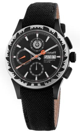 Belstaff Designer Watches - BLF2007AA Mens Adventure Chronograph