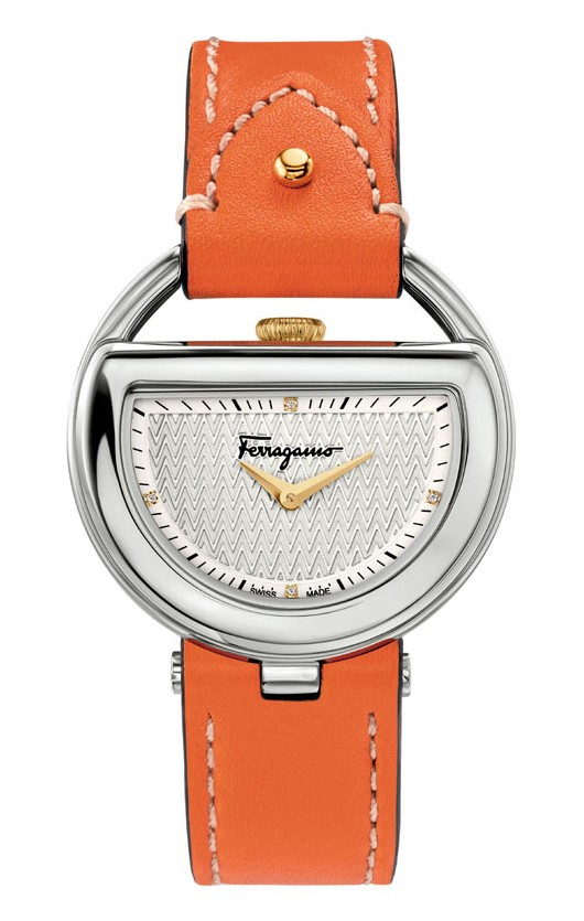 Swiss-Made Ferragamo Buckle FG5040014