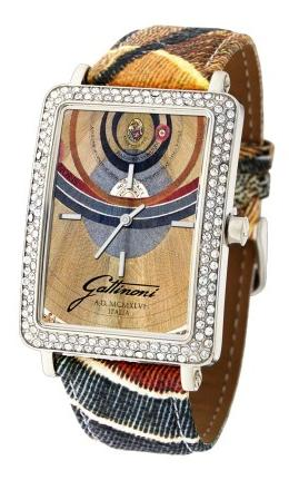 Gattinoni Fashion Watches 202681SA13-44B Ladies Planetarium