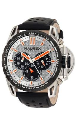Haurex Fashion Watches - 9D367USO Mens Talento-R