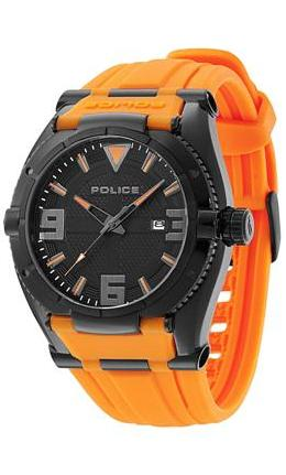 Police Fashion Watches - PL.13093JSB-02A Mens Raptor