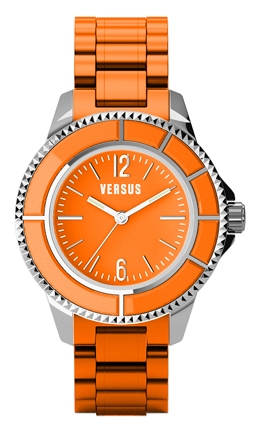 Versus Watches by Versace
