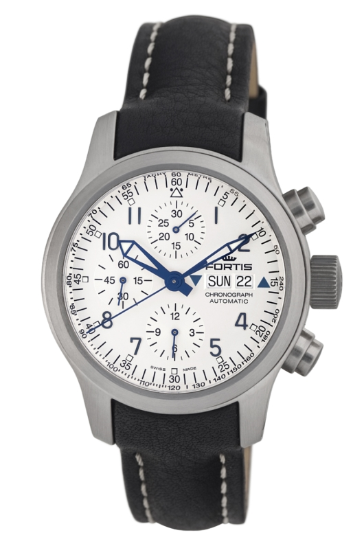Fortis 635.10.12 L.01 B-42 Flieger Automatic