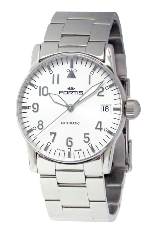 Fortis 621.10.12 M Lady Flieger