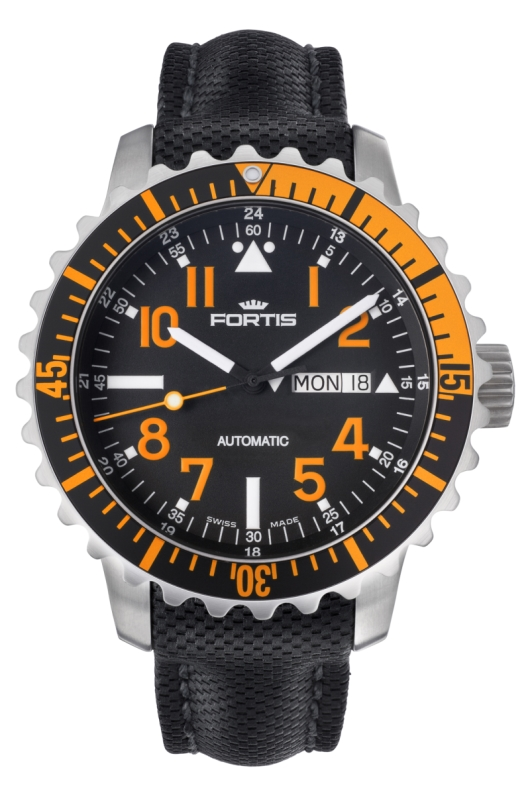 Fortis 670.19.49 Marinemaster