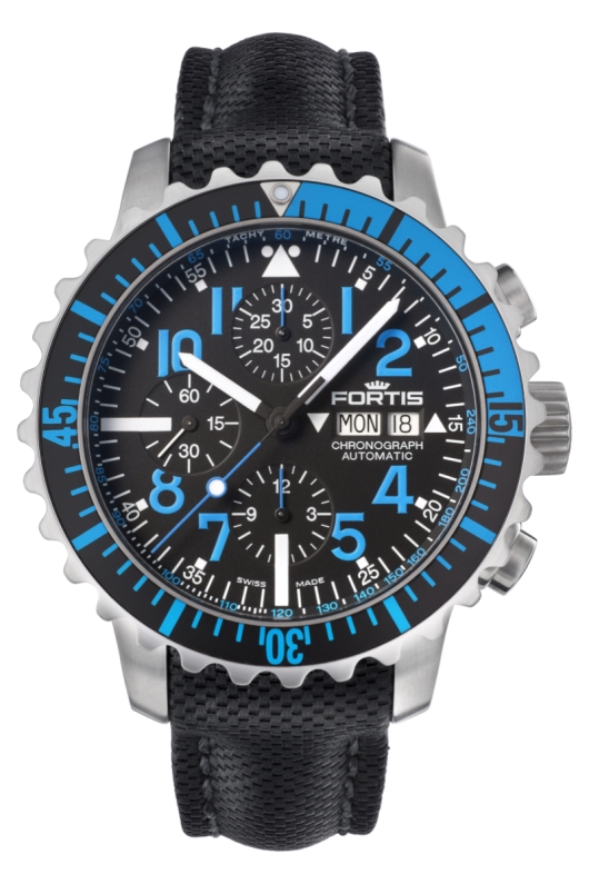 Fortis 671.15.45 Marinemaster