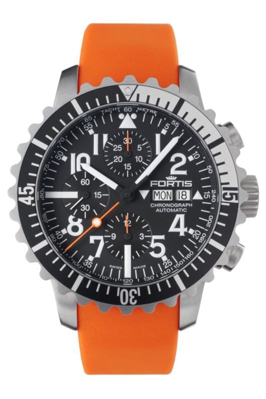 Fortis 671.17.41 Marinemaster