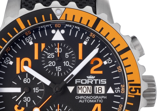 Fortis 671.19.49 Marinemaster