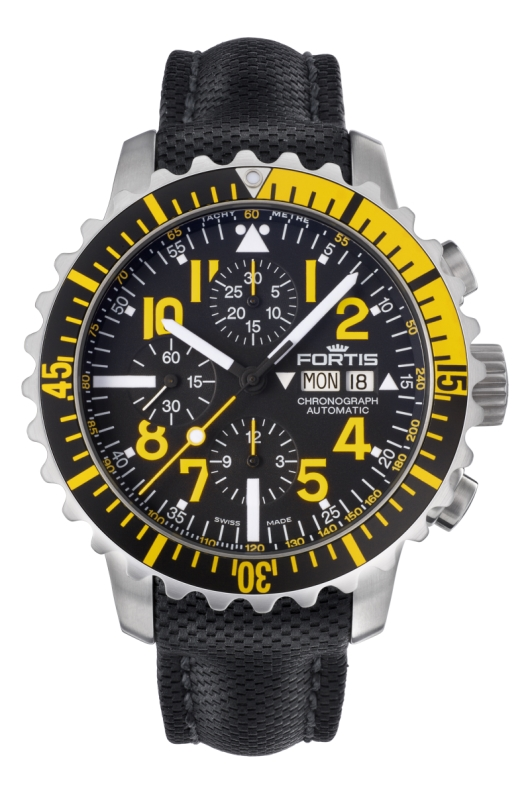 Fortis 671.24.14 Marinemaster