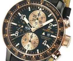 Fortis B-42 Stratoliner Chronograph Limited Edition