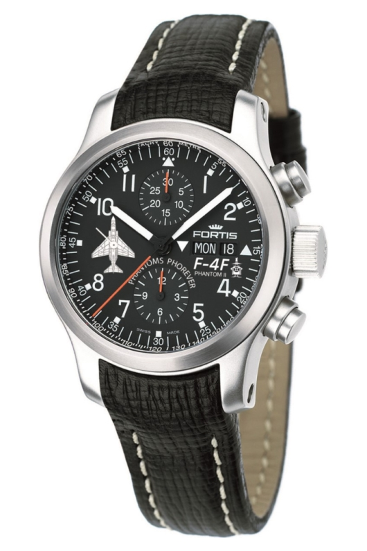 Fortis Phantoms Phorever Squadron Watch
