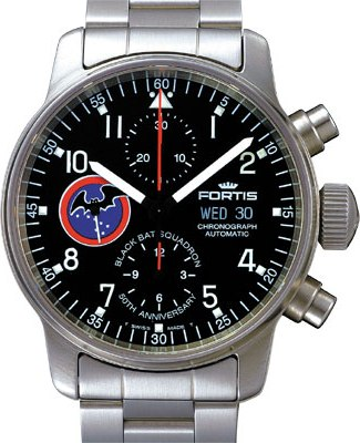 Fortis Squadron Watch 2