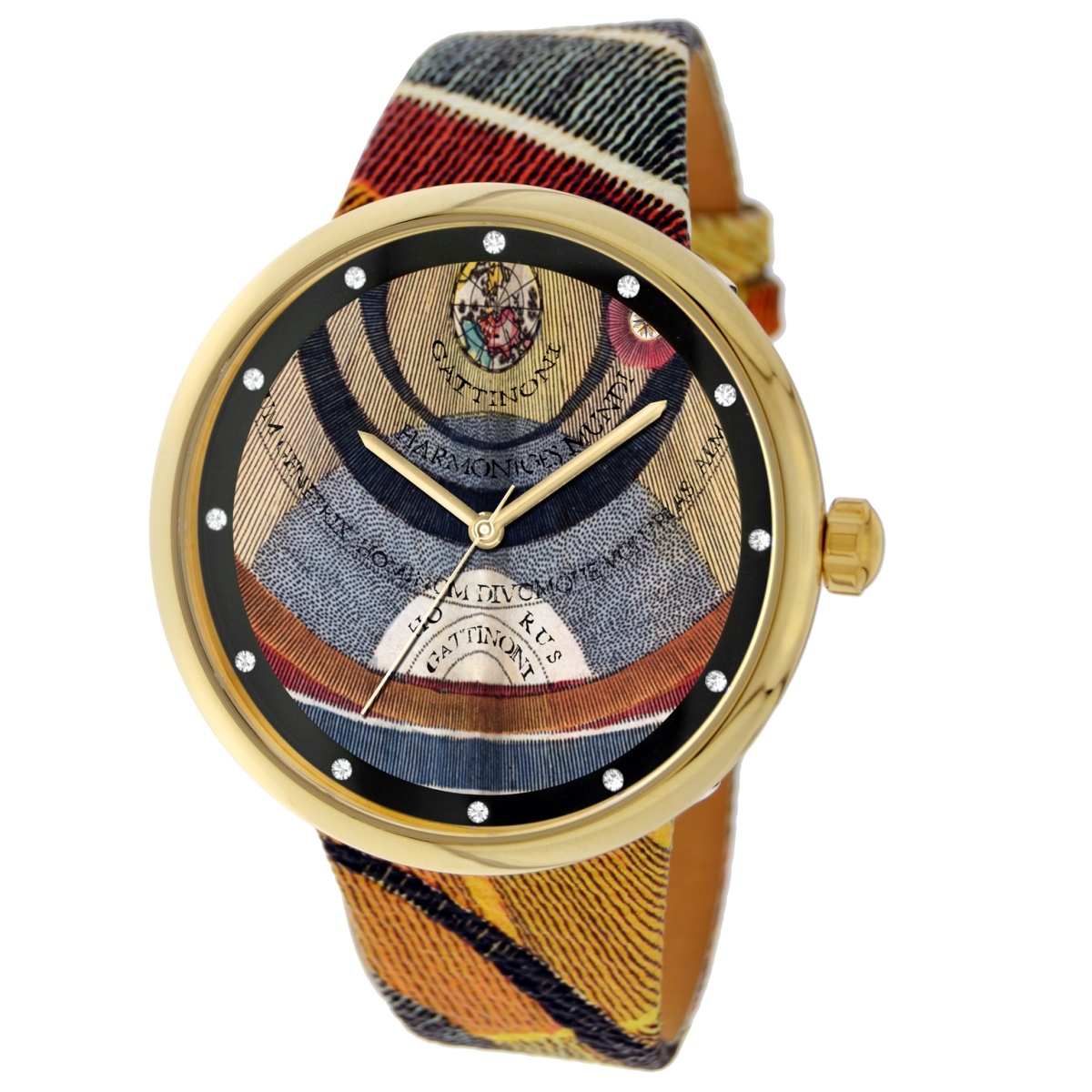 watches the gattinoni virgo collection watchbrands fashionable brands watch