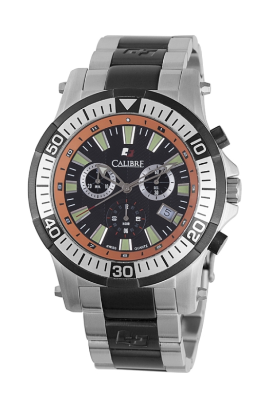 Calibre Hawk Chrono SC-5H2-04-007.079