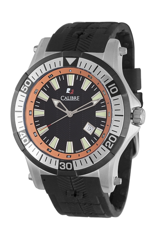 Calibre Hawk Date SC-4H1-04-007.079