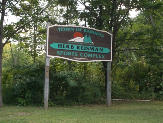 Herb Reisman Sports Complex