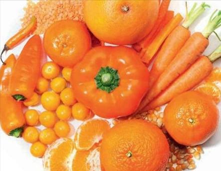 Orange Vegetables And Fruits Orange Watches | Orang...