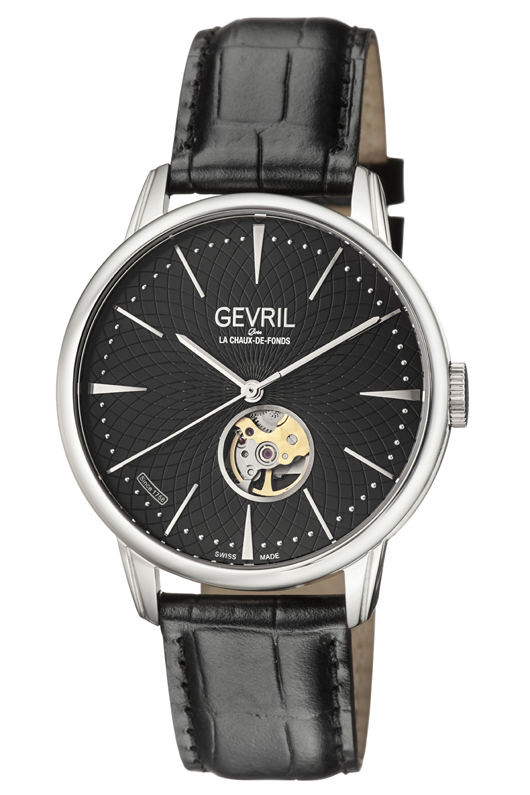 Gevril 9600 Mulberry