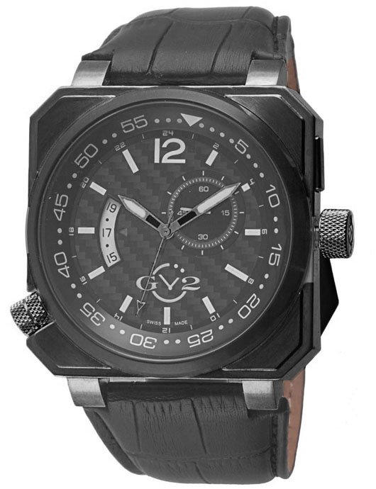GV2 4524 XO Submarine GMT