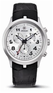 Hanowa Mens 16-4004.04.001 Wimbledon Collection Silver Dial Chronograph Watch