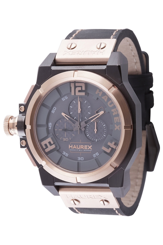 Haurex 6N51OUNN Space Chrono