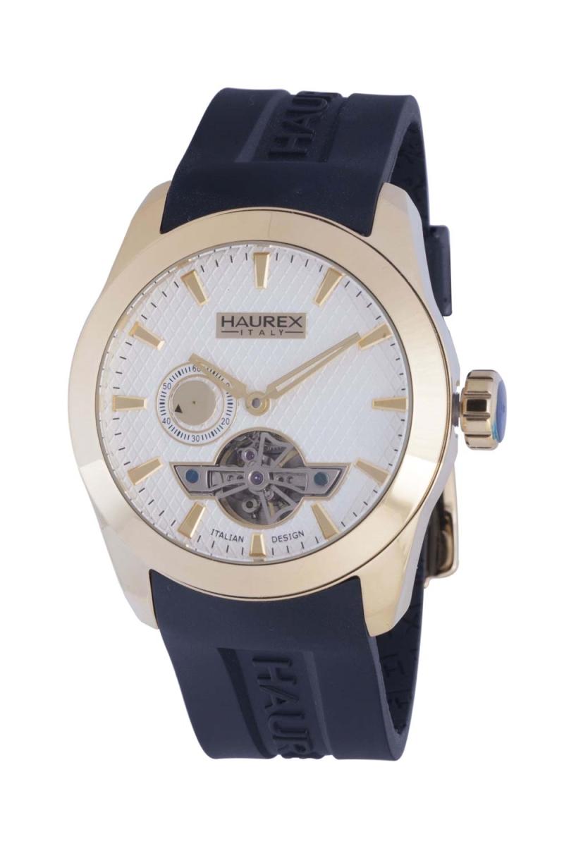 Haurex cy501usn magister automatic watch men 39 s watches for Haurex watches